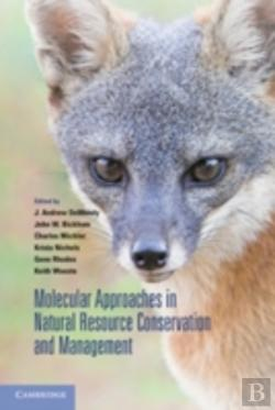Bertrand.pt - Molecular Approaches In Natural Resource Conservation And Management