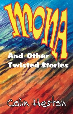 Bertrand.pt - Mona: And Other Twisted Stories