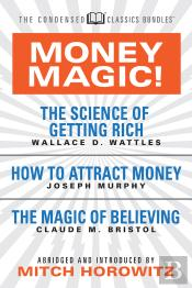 Money Magic!  (Condensed Classics)