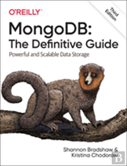 Bertrand.pt - Mongodb: The Defintive Guide