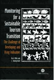 Monitoring For A Sustainable Tourism Transition