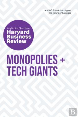 Bertrand.pt - Monopolies And Tech Giants: The Insights You Need From Harvard Business Review