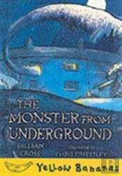 Monster From Underground