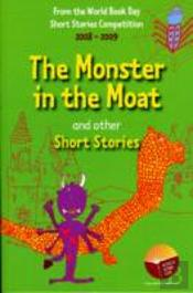 Monster In The Moat And Other Short Stories