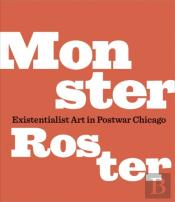 Monster Roster Existentialist Art In P