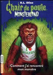 Monsterland, Tome 03
