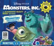 Monsters Inc. An Augmented Reality Book