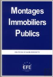 Montages D'Operations Immobilieres Publi
