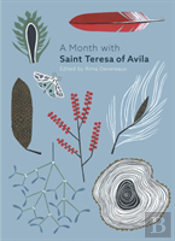 Month St Theresa Avila