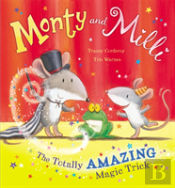 Monty And Milli, The Totally Amazing Trick