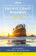 Moon Pacific Coast Highway Road Trip (Second Edition)