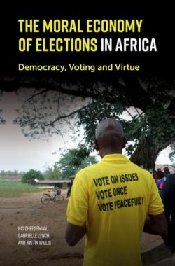 Bertrand.pt - Moral Economy Of Elections In Africa