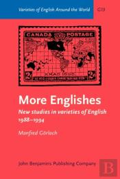 More Englishes