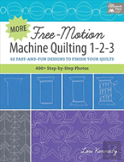More Freemotion Quilting 123