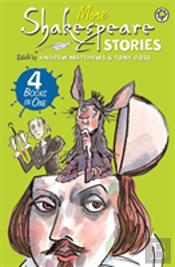 More Shakespeare Stories For Kids