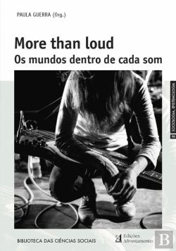 Bertrand.pt - More Than Loud - Os Mundos Dentro de Cada Som
