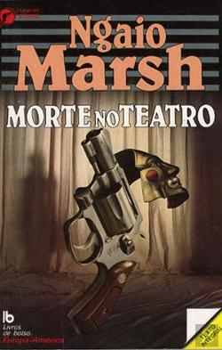 Bertrand.pt - Morte no Teatro