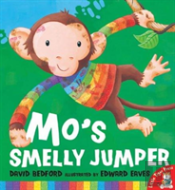 Mo'S Smelly Jumper