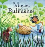 Moses And The Bullrushes