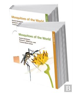 Bertrand.pt - Mosquitoes Of The World
