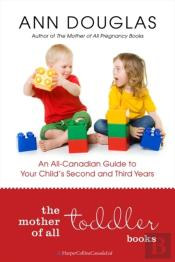 Mother Of All Toddler Books
