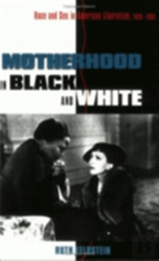 Motherhood In Black And White