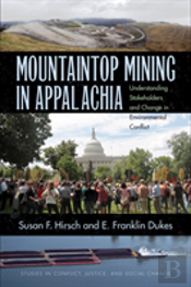 Mountaintop Mining In Appalachia