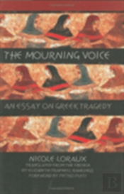 Mourning Voice