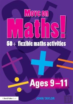Bertrand.pt - Move On Maths Ages 9-11