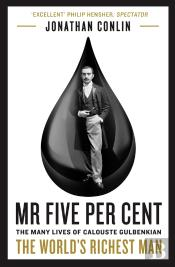 Mr Five Per Cent