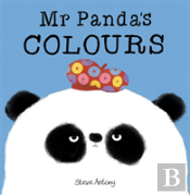 Mr Panda'S Colours