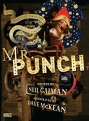 Mr Punch 20th Anniversary Ed Tp