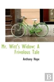 Mr. Witt'S Widow