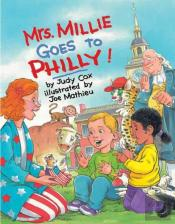 Mrs Millie Goes To Philly