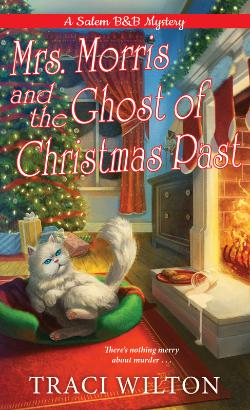 Bertrand.pt - Mrs. Morris And The Ghost Of Christmas Past