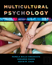 Multicultural Psychology Race