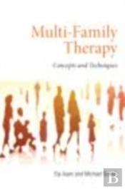 Multifamily Therapy