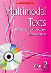 Multimodal Texts Year 2