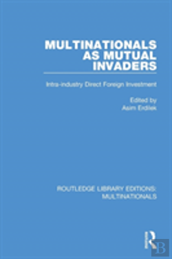 Bertrand.pt - Multinationals As Mutual Invaders