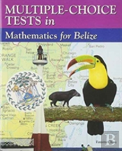 Multiple-Choice Tests In Science For Belize