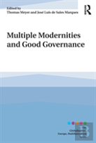 Multiple Modernities And Good Governance