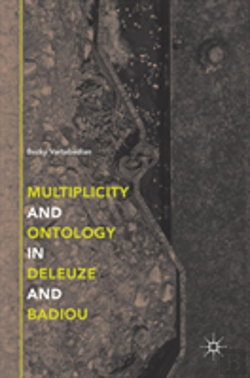 Bertrand.pt - Multiplicity And Ontology In Deleuze And Badiou