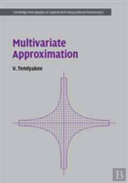 Bertrand.pt - Multivariate Approximation