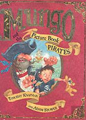 Mungo And The Picture Book Pirates