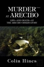 Murder At Arecibo