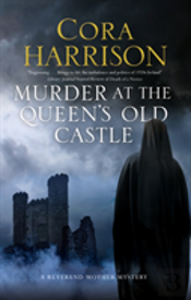 Murder At The Queens Old Castle