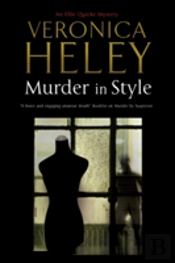 Murder In Style Large Print