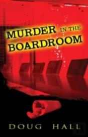 Murder In The Boardroom
