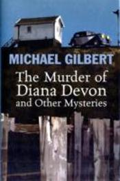 Murder Of Diana Devon And Other Stories