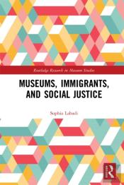 Museums, Immigrants, And Social Justice